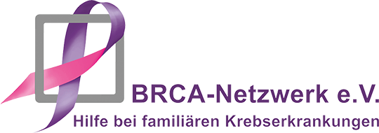 Logo BRCA-Netzwerk